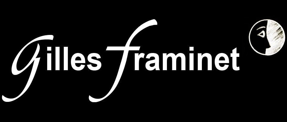 Logo photographe architecture éclairage