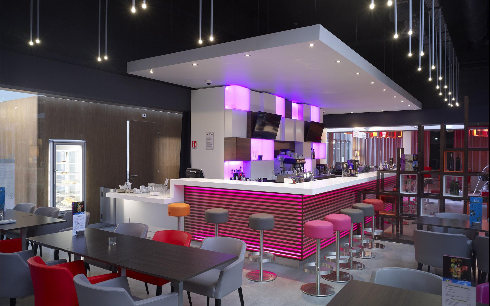 Bar Casino Montrond les Bains